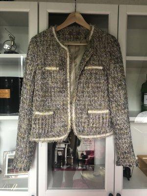 Jake*s Tweed Blazer multicolored