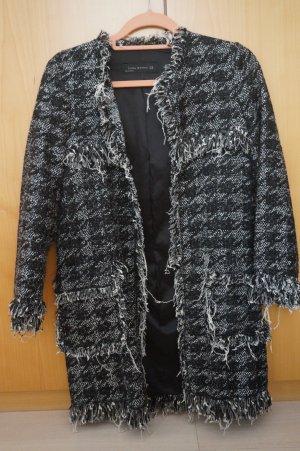 Tweedjacke von Zara