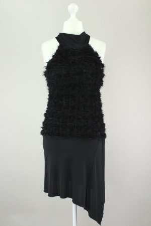 Tween Kleid schwarz Größe L 1711010370622