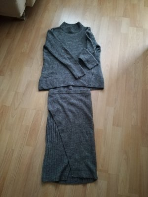 Tween Set Pullover+Rock Gr.S