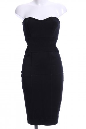 Twelfth st. by cynthia vincent Tube Dress black elegant