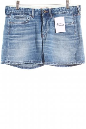 Twenty8twelve Jeansshorts blau Casual-Look