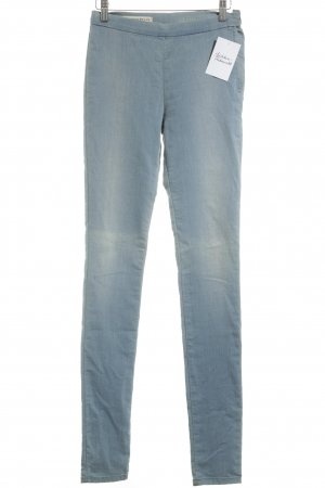 Twenty8twelve Jeggings himmelblau Casual-Look