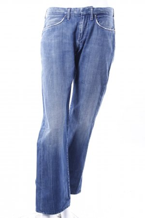 Twenty8Twelve Regular Jeans blau