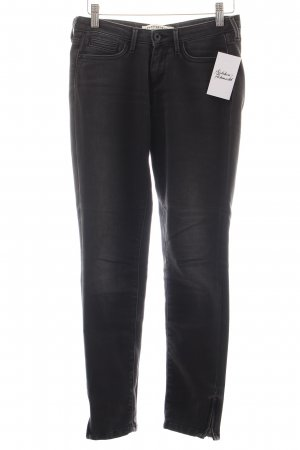 Twenty8twelve Stretch Jeans dark grey simple style