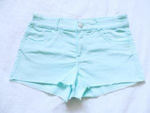 H&M Divided Pantaloncino di jeans multicolore