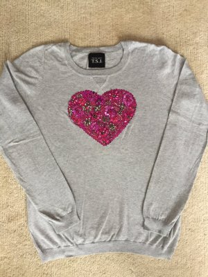Twin Set Bestickter Pulli