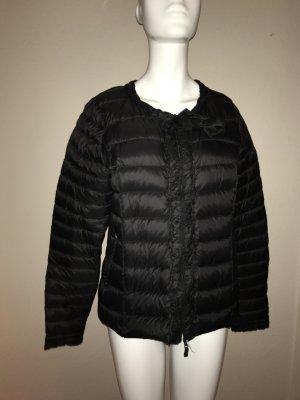Twin Set Daunenjacke Daunen Jacke XL schwarz