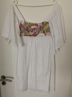 Twin Set Kleid Ibiza Style
