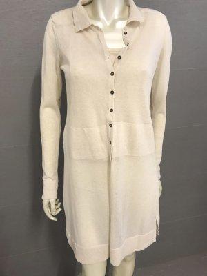 Iris von Arnim Knitted Twin Set cream