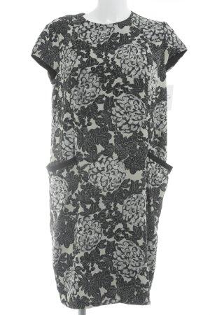 Twin-Set Simona Barbieri Etuikleid florales Muster Elegant