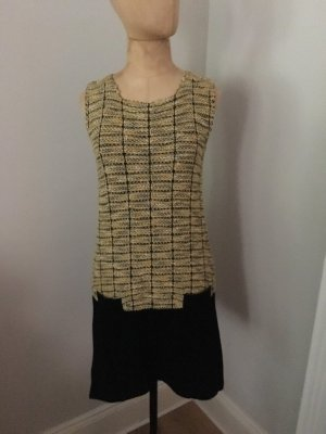 Twin Set Simona Barbieri Roll Kleid Gr. S top