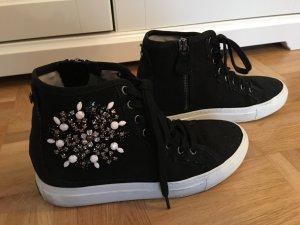 Twin Set Sneaker mit Absatz