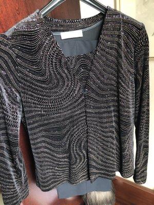 Schmeinck Twin Set tipo suéter black