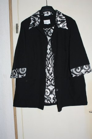 Twinset Blazer & Top, Gr. 46