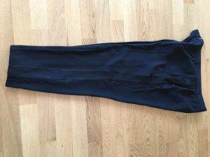 Twin-Set Simona Barbieri Chinos black polyamide