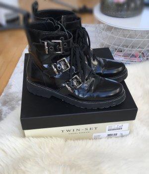 Twinset - Simona Barbieri Boots