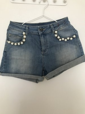 Twinset Simona Barbieri Shorts