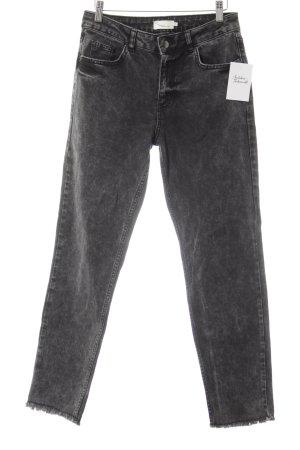 Twintip Hoge taille jeans veelkleurig boyfriend stijl
