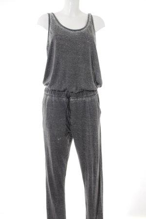 Twintip Jumpsuit grau Casual-Look