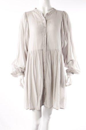 Twist & Tango Blusenkleid leicht transparent