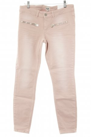 Twist & Tango Skinny Jeans altrosa Casual-Look