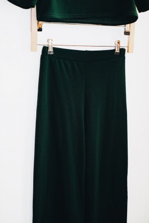 Nasty Gal Twin Set tipo suéter dark green