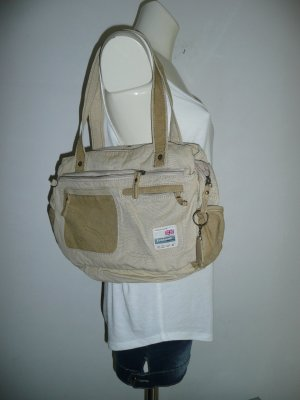Pouch Bag sand brown