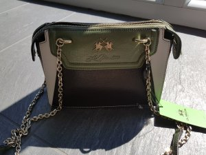 Two Tone La Martina Tasche
