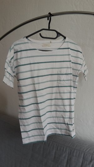 Twothirds T-Shirt weiß S 36 fair öko