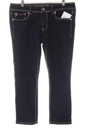 """U.s. polo assn. Jeans 3/4 """"Kathy"""" bleu"""