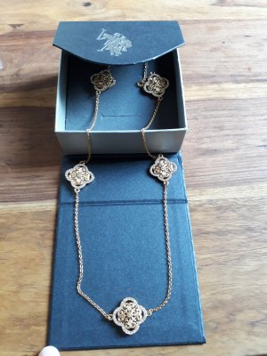 U.s. polo assn. Gold Chain gold-colored