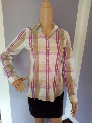 U.S POLO ASSN. Hemd-Bluse