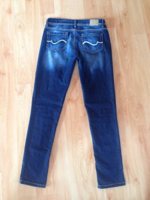 U.S. Polo Assn. Jeans, Gr. 38 (M), Blau,TOP