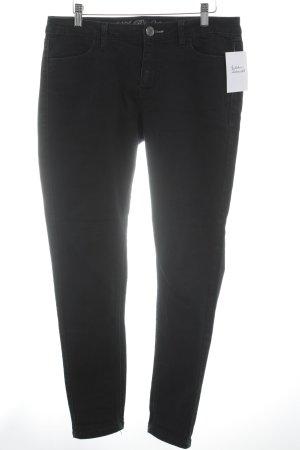 U.s. polo assn. Slim Jeans schwarz Casual-Look