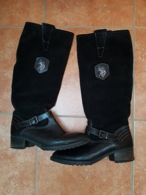 U.S. Polo Association Winterstiefel Größe 38
