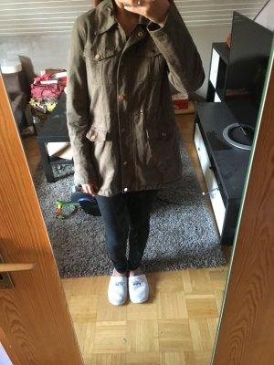 Ubergangsjacke von Lily Mode