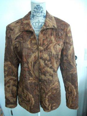 Gerry Weber Blazer bronzo-color cammello Viscosa