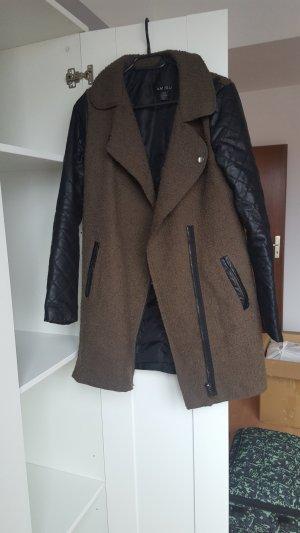 übergangs Mantel