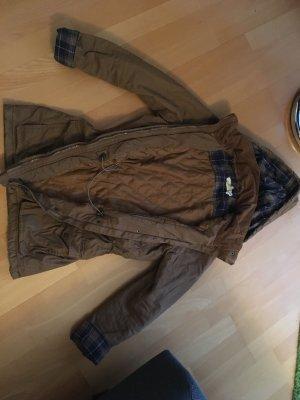 H&M Between-Seasons Jacket brown