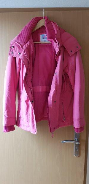 AJC Overgangsjack roze