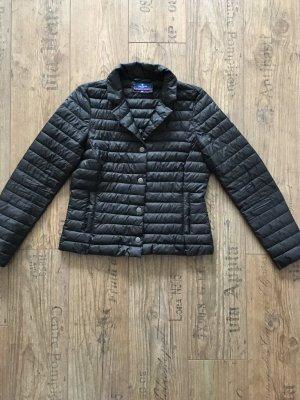 Tom Tailor Down Jacket black