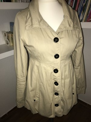 Übergangsjacke Beige Outfitters Nation S
