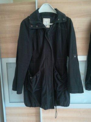 Boysen's Jacket black