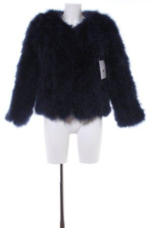 Übergangsjacke dunkelblau Casual-Look