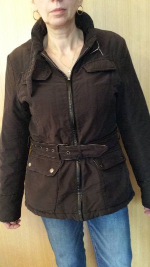 Ann Christine Jacket dark brown