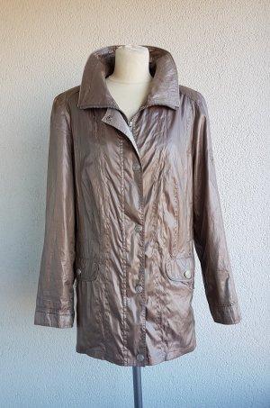 Übergangsjacke, leichte Jacke von Barbara Lebek in Gr. 46