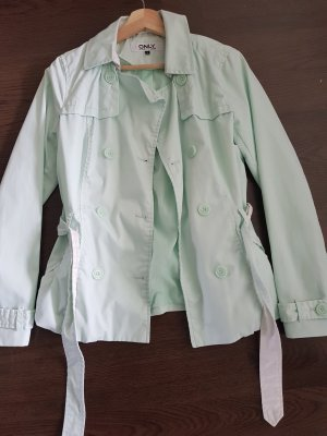 Only Between-Seasons Jacket pale green-mint