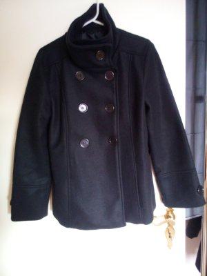 Fleece Jackets black polyester