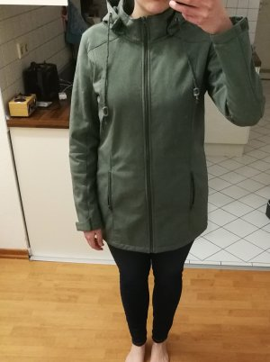 Übergangsjacke/ Regenjacke
